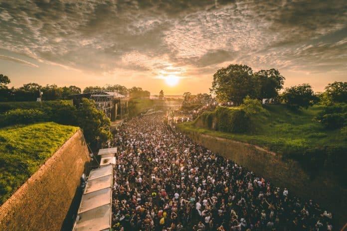 exit festival serbia 2020 lineup