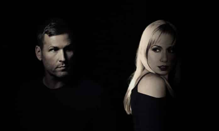 "KASKADE & COLETTE Reunite for New Single ""When I'm With You"""