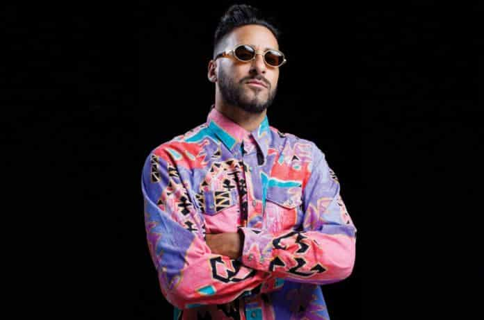 kideko armand van helden the fire