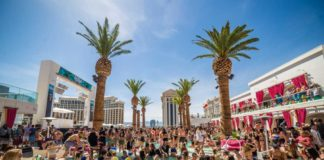 las vegas pool parties 2020