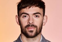 patrick topping rocket fuel