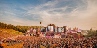 tomorrowland 2020 information