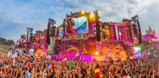 tomorrowland around the world 2020 digital festival