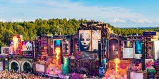 tomorrowland around the world tickets 2020