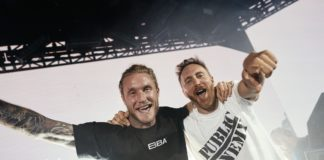 best david guetta morten collaborations