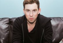 hardwell revealed recordings livestream