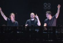swedish house mafia one release date