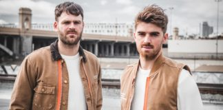 the chainsmokers album 2020