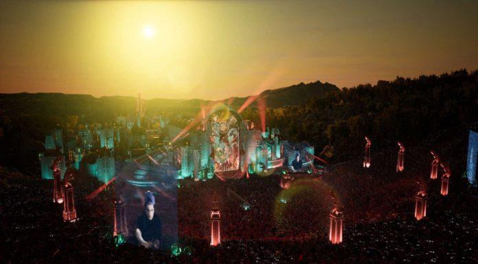 tomorrowland around the world live best sets