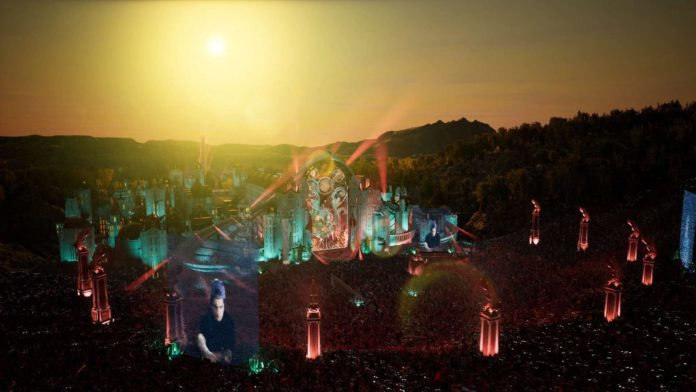 tomorrowland around the world live best sets