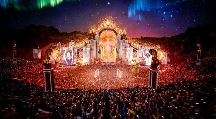 tomorrowland around the world review