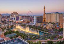 top vegas casinos