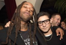 ty dolla sign ego death with skrillex