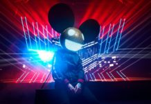 united talent agency deadmau5
