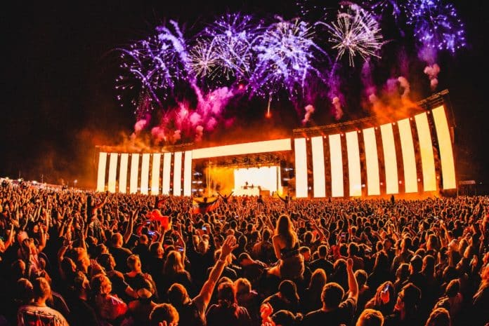 creamfields house party 2020
