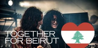 beatport together for beirut