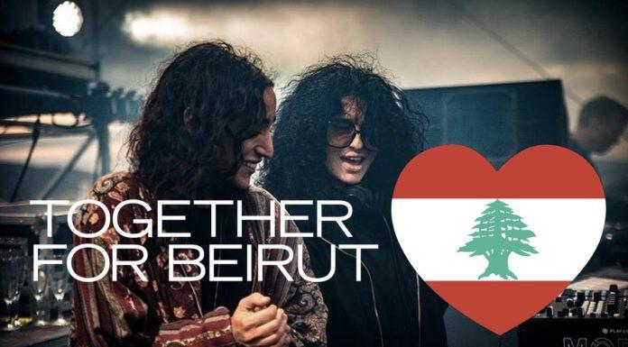 beatport together for beirut
