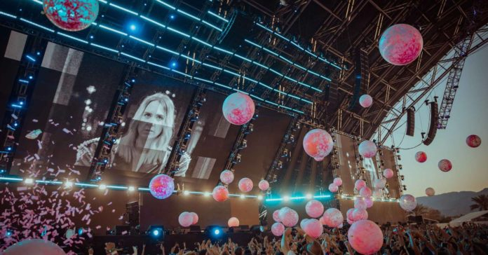 book tickets online music festivals