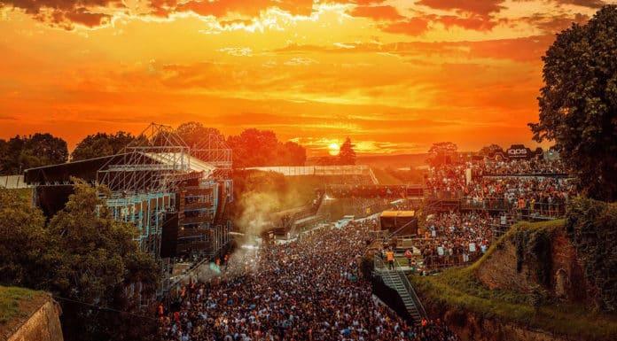 exit festival life stream lineup