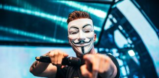 nicky romero toulouse 2020 edit