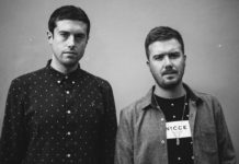 gorgon city burning