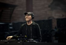 tiesto 2020 red rocks