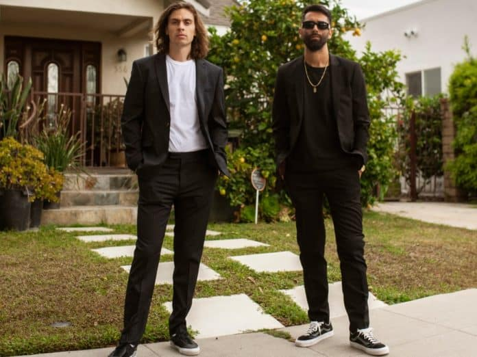 barong family bf200 by yellow claw
