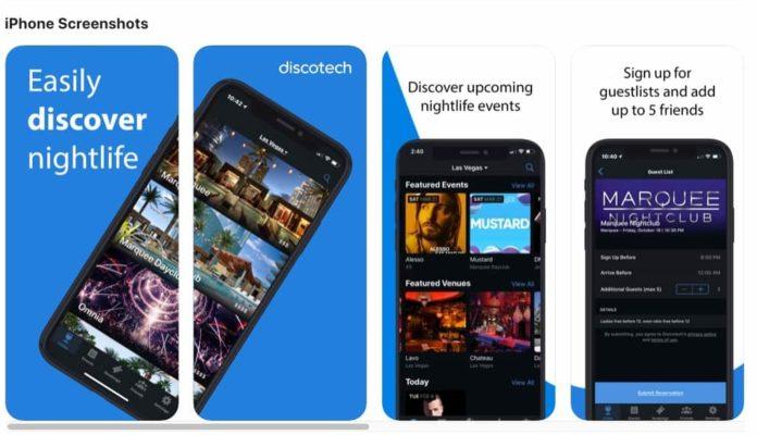 best nightlife planning apps