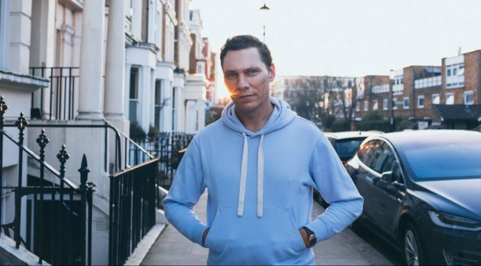 tiesto new album 2020