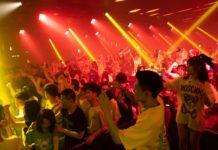 wuhan clubs open