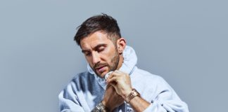 hot since 82 rudimental be strong