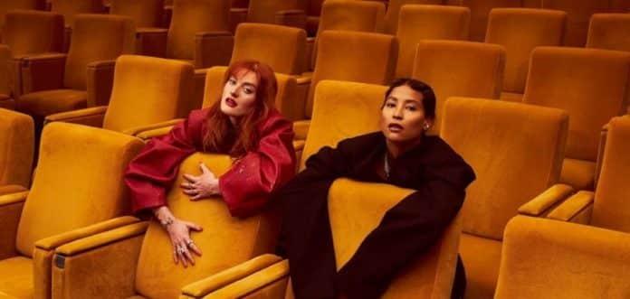 icona pop sofi tukker spa