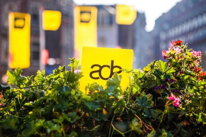 amsterdam dance event 2020 lineup