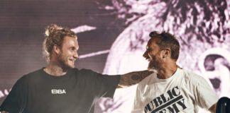 david guetta lets love remix