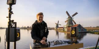 ferry corsten live stream 2020 chronos