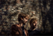 Sebastian Plano & Maarten Vos interview