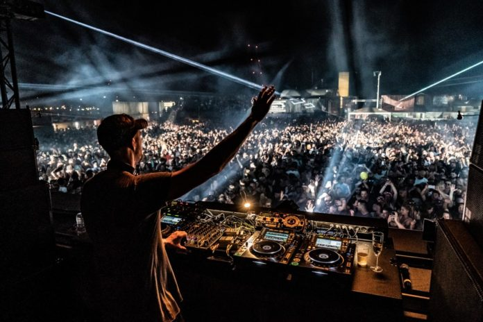 drumcode festival 2021 malta