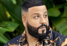 dj khaled online event