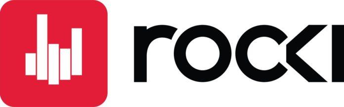 rocki music streamer