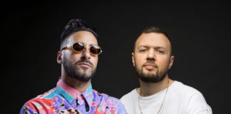chris lake armand van helden the answer