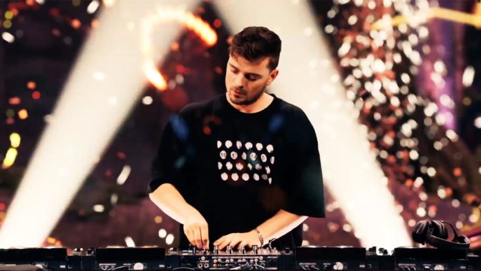 martin garrix tomorrowland 31.12
