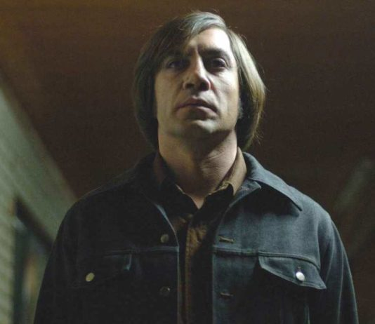 no country for old men soundtrack