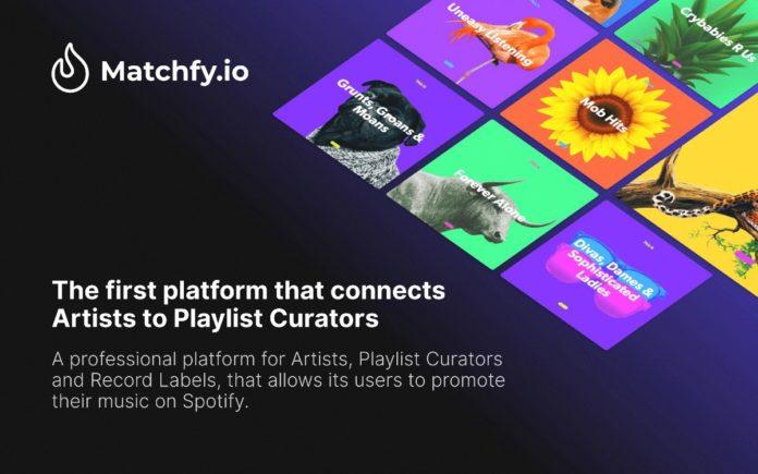 spotify playlist curators
