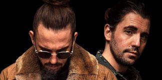 dimitri vegas and like mike too much with DVBBS