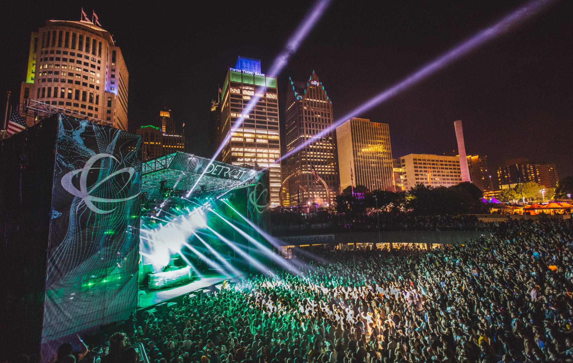 Movement Detroit Forced to Cancel Their 2021 Edition