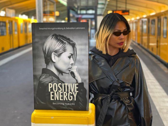 nakadia positive energy