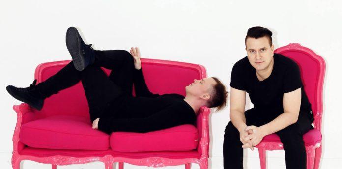 Super8 & Tab interview