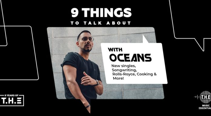oceans interview