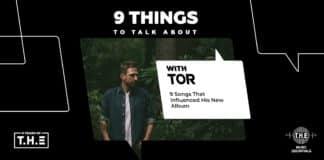 TOR interview