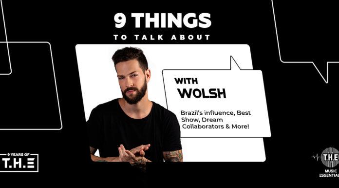 wolsh interview